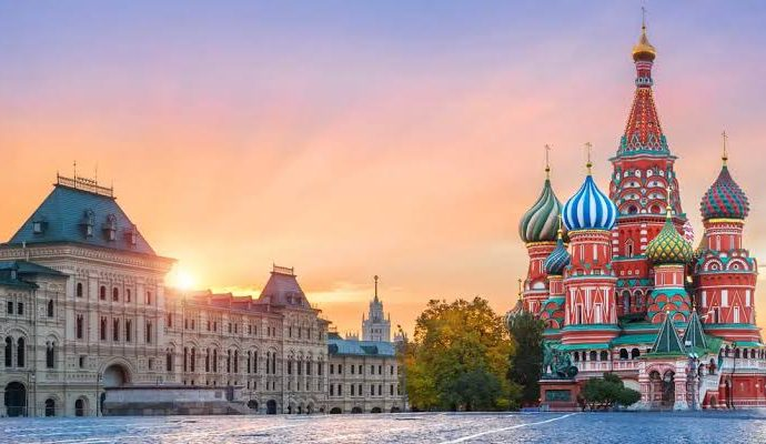 5 exciting venues in Moscow