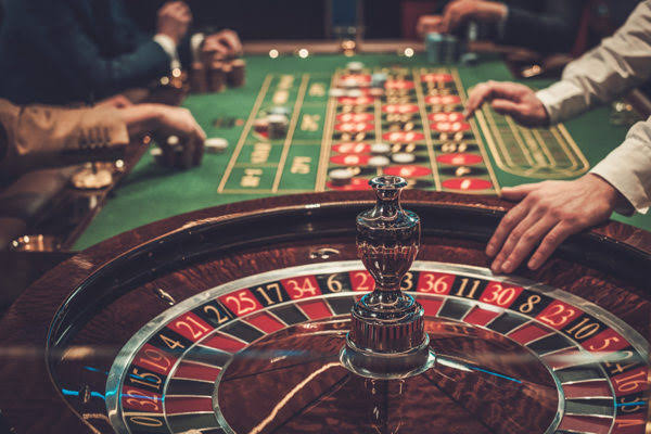 The best casinos in Moscow on Tripadvisor